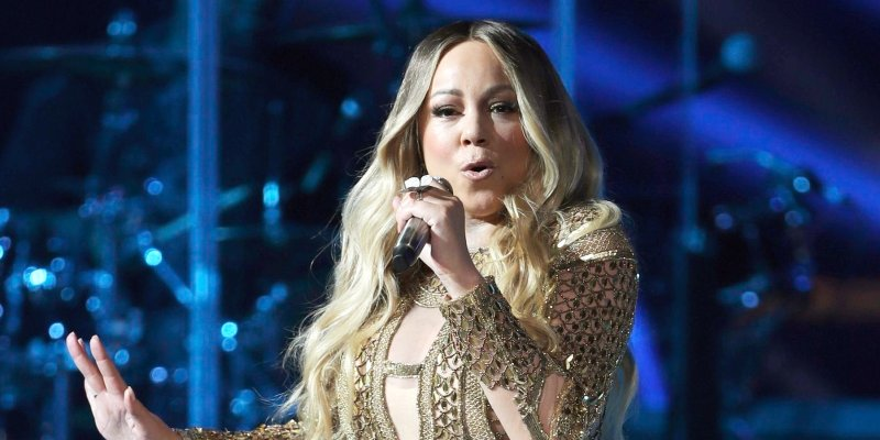Mariah Carey arbeitete an Rock-Album