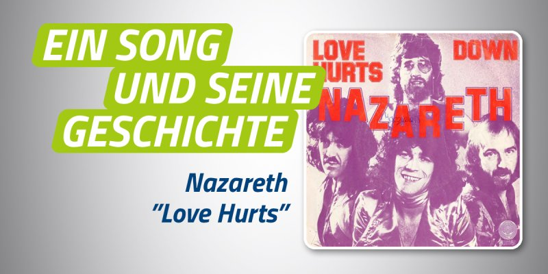 Nazareth - Love Hurts