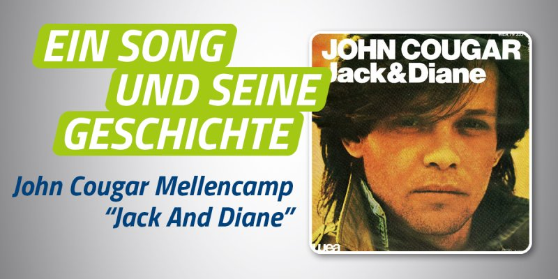 John Cougar Mellencamp - Jack And Diane