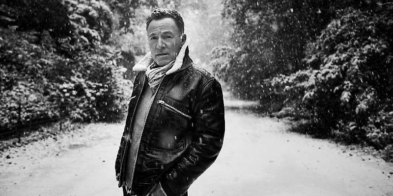Bruce Springsteen: «Letter To You» als Doku
