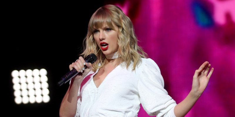 Taylor Swift bricht Rekord
