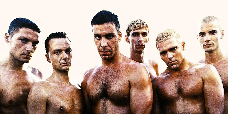 Rammstein - «Herzeleid (XXV Anniversary Edition - Remastered)»