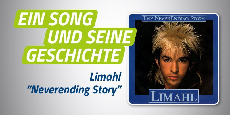 Limahl - Neverending Story