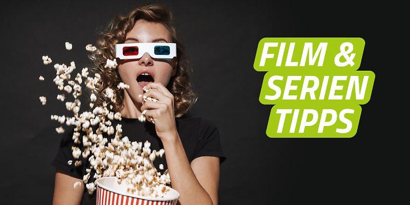 Hero Film und Serien Tipps Verteilerseite