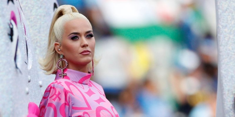 Katy Perry mit neuem Song