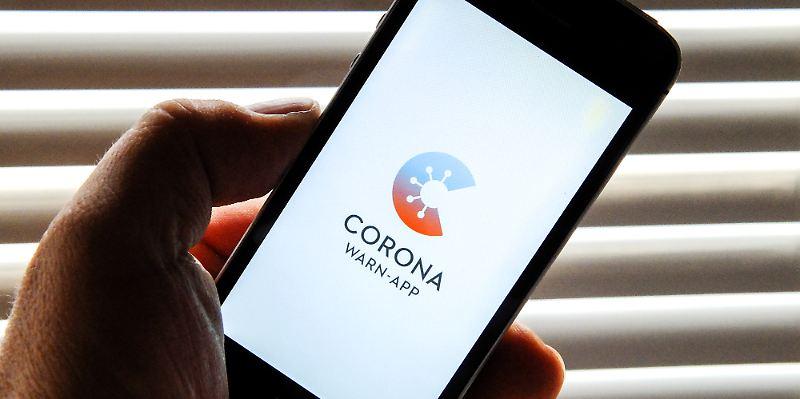 Corona-Warn-App: Fragen & Antworten