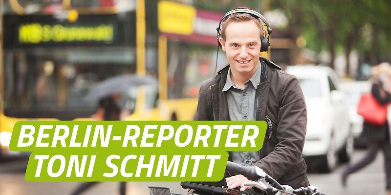 Berlin-Reporter