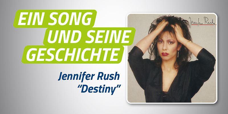 Jennifer Rush - Destiny