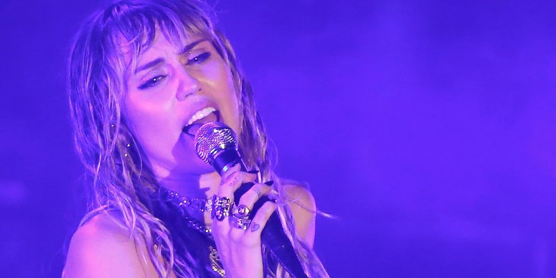 Miley Cyrus kündigt neues Album an