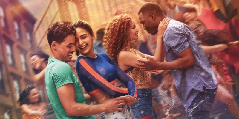 Musicalfilm «In the Heights»